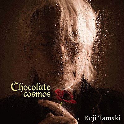 玉置浩二 Chocolate cosmos CD
