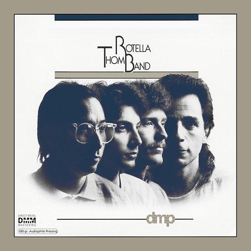 Thom Rotella Band 180g 2LP