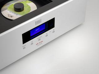 Audio Note CD 5.1x 最有模擬味的單體CD機
