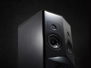 無負盛名 再創傳奇 Polk Audio Legend L800 旗艦揚聲器