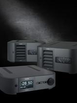 重新出發 Hi-End 之路 Classé Audio Delta Series