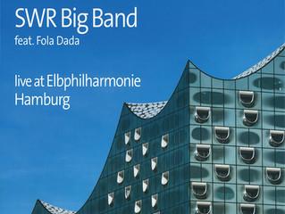 SWR Big Band feat. Fola Dada