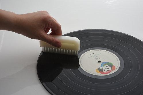 黑膠專用清潔刷(濕洗) Vinyl Records Groove Cleaner