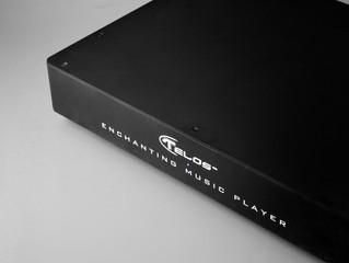 重視細節Telos Enchanting Music Player 音樂伺服器