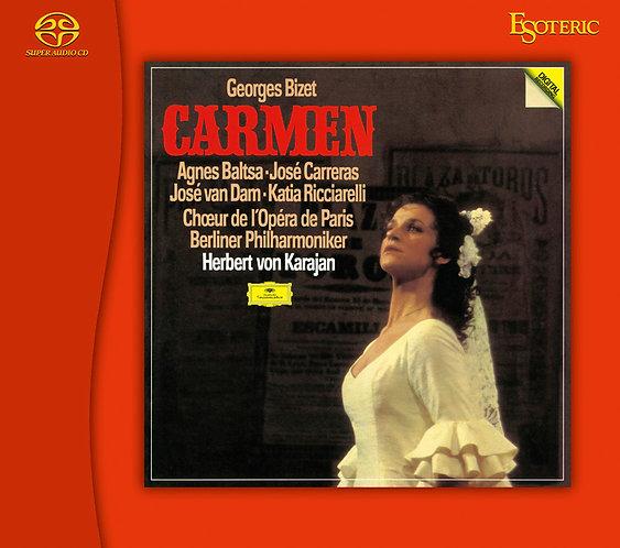 Carmen (3CD)