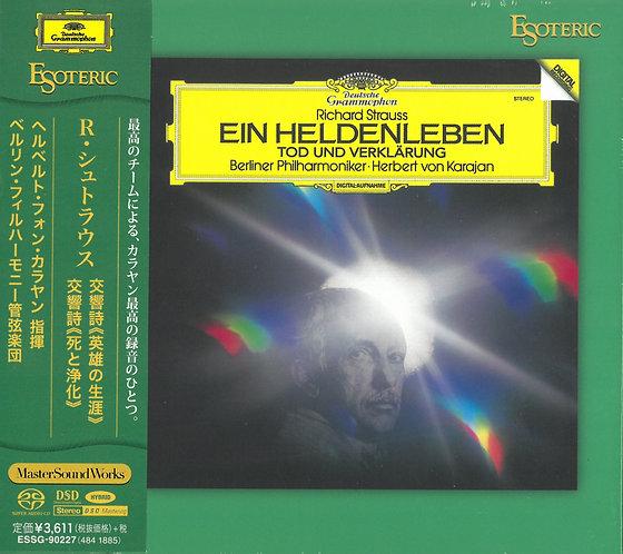 Ein Heldenleben, op. 40