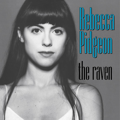 Rebecca Pidgeon The Raven (45rpm 200g 2LP)