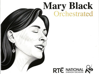 Mary Black Orchestrated 交響名曲選