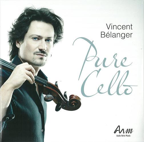 Pure Cello 2LP