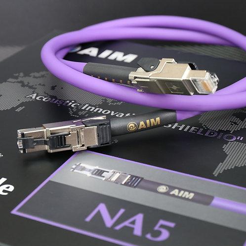 AIM NA5 1.5M Lan線