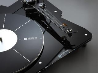 一步到位 精明之選VertereDG-1 Dynamic Groove 唱盤組合