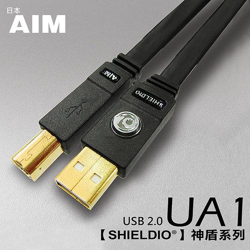 AIM UA1 1M USB 線