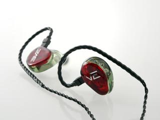 Vision Ears EVE20 線性與高分析力集於一身