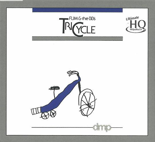 三輪車 Tricycle UHQCD