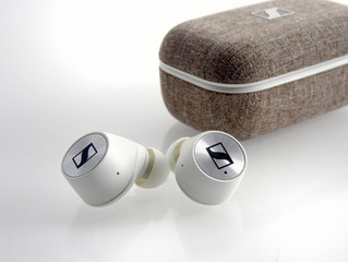 無比精彩.隨你喜愛 Sennheiser Momentum True Wireless 2