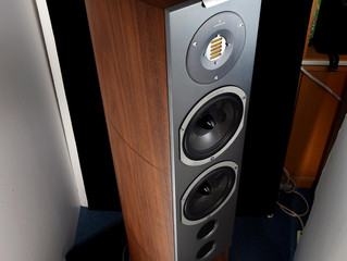 心思盡出 只求還原音樂 Audiovector R6 Arreté