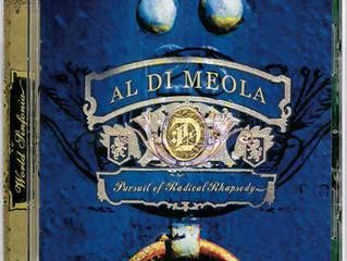 Al Di Meola 「激進的狂想曲」