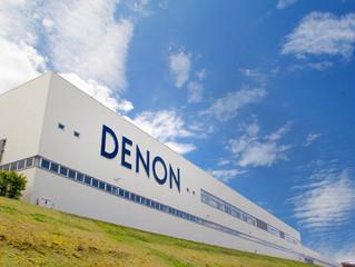 Denon 大事年記(一)洞悉經過.發現未來