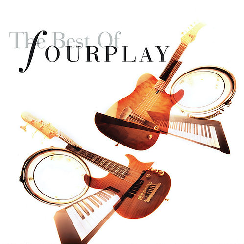 The Best of Fourplay (2020 Remastered) SACD