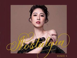 Sukie S – Nostalgia 經典金曲 再現輝煌