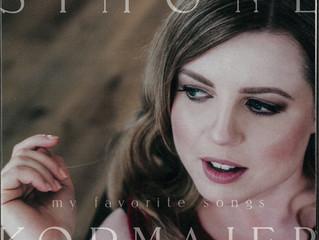 靚歌一籮籮 Simone Kopmajer, My Favorite Songs