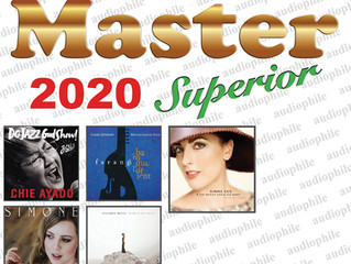 貪心人的爵士大拼盤 《Master 2020 Superior》