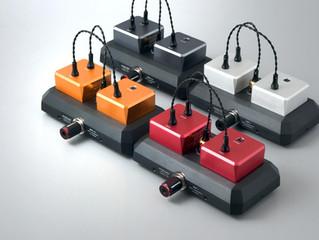 美國Increcable原點   MVD Earth Box 升級版 全面提升器材音效