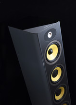 Focal Aria K2 936 Limited Edition經典K Cone錐盆大躍進