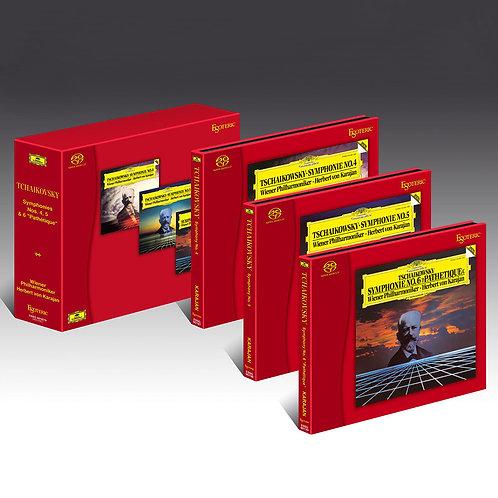 ESSG-90197 / 99 (3 DISC)