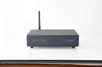 Volumio Primo 簡單但好聲的串流播放器