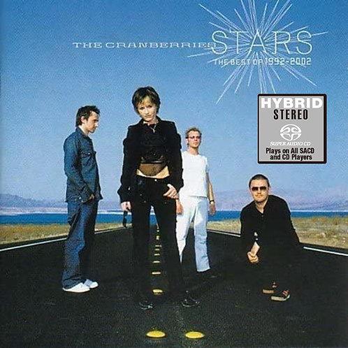 Stars The Best of 1992-2002 SACD (日本壓碟)