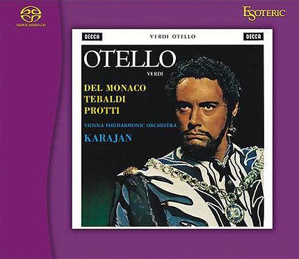韋華第:奧賽羅 (2CD)