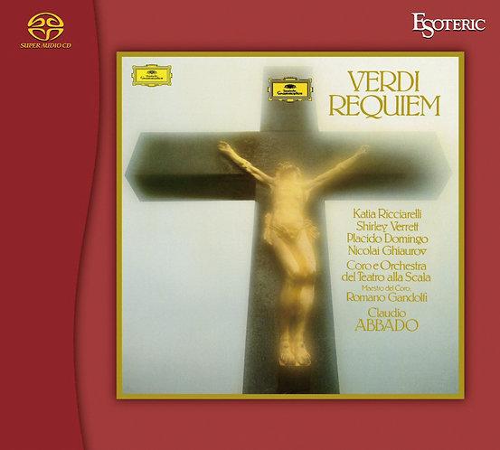 威爾第 安魂曲 (2CD)