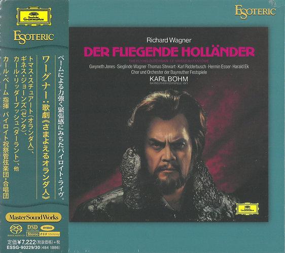 Der Fliegende Holländer 2CD