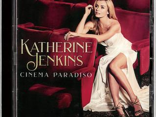 Katherine Jenkins 雅俗共賞的電影歌曲
