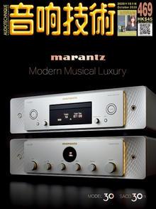 469期 Marantz
