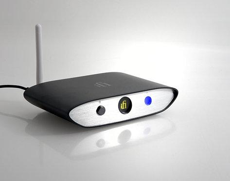 iFi Zen Blue 全能型藍牙音頻接收器
