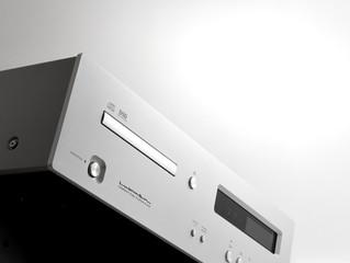 Luxman D-03X MQA-CD/CD數碼媒體播放機精湛的工藝與魅力 輕鬆享受優異音質
