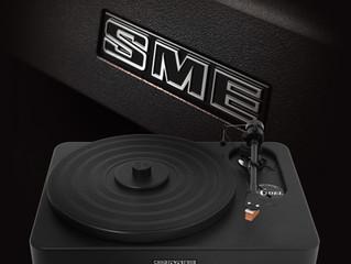 系出名門  簡單高效 SME最便宜連臂唱盤:Model 6