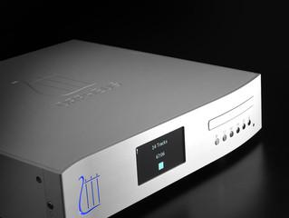 瑞士Orpheus Absolute Zero PC CD播放器 讓人投入音樂