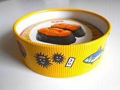 お寿司  キャラクター