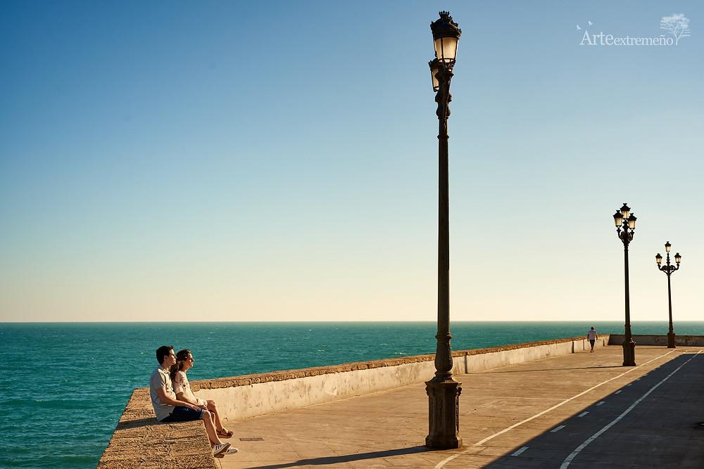 Preboda en Cádiz por Arteextremeño