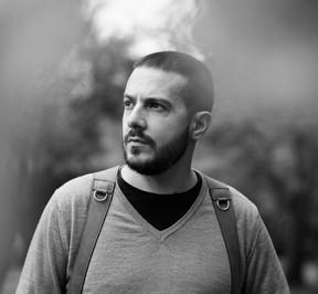 Kiko Calderón - Fotógrafo de Arteextremeño