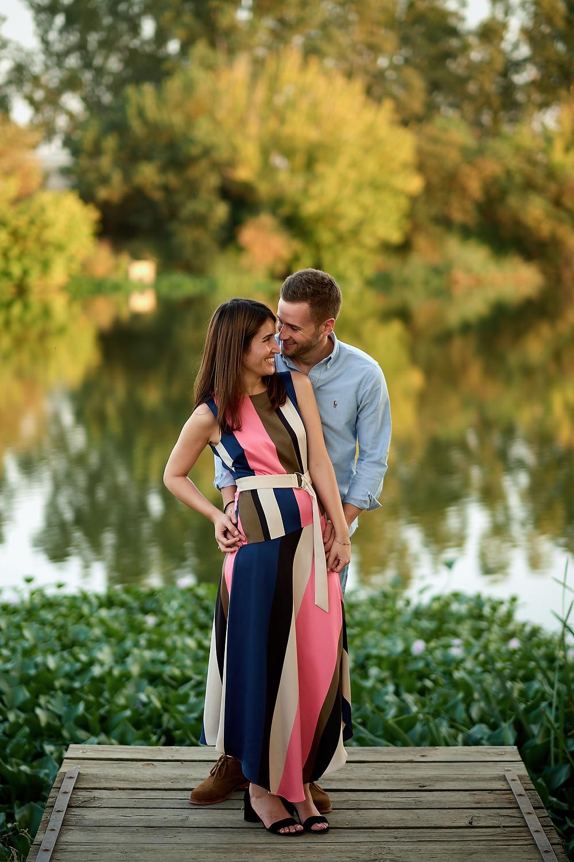 pre boda por Arteextremeño en Badajoz