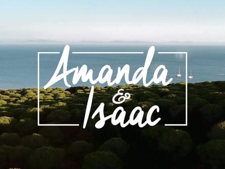 Boda de Amanda & Isaac en La Línea (Cádiz).
