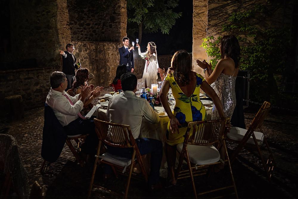 Si te vas a casar te ofrecemos 5 consejos para contratar exitosamente a un fotógrafo