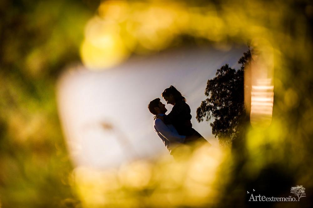 Arteextremeño | Fotografía de bodas en Badajoz, Cáceres y Mérida | Preboda en Mérida