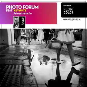 Arteextremeño en Photo Forum 2019