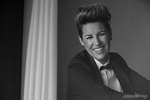 Un café y diez preguntas con Marta Álvarez (wedding planner).