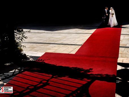 Recibimos un nuevo premio a la fotografía de bodas desde UK.